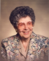 photo of Dorothy Boisen